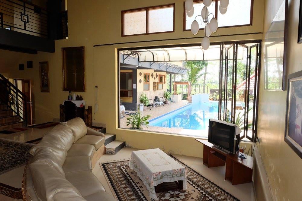 Villa Alifa Kaliurang jogjakarta
