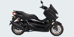 Penampakan Yamaha NMAX 2020 facelift beserta pilihan warna dan spesifikasinya (2)