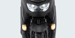 Penampakan Yamaha NMAX 2020 facelift beserta pilihan warna dan spesifikasinya (5)