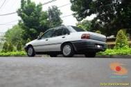 Pengalaman miara Motuba Ford Laser Sonic atau Ford Laser GL B3 tahun 1990 (6)