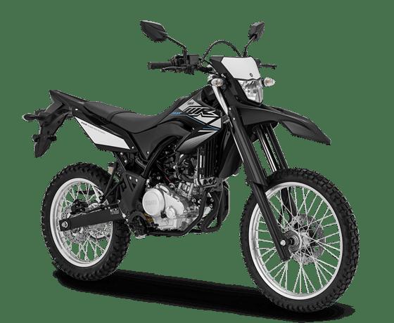trail yamaha wr 155r tahun 2019