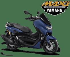 Harga Yamaha All New Nmax 155 Standard tahun 2020