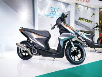 Konsep Modifikasi All New Honda BeAT dan All New Honda BeAT Street tahun 2020 brosis