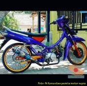 Modifikasi Honda Supra X lama alias Lawas brosis (2)