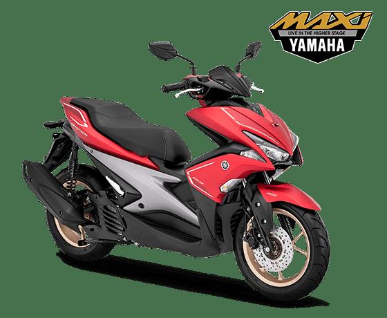 Warna baru Aerox 155 VVA tahun 2020 pilihan Maxi Signature (2)