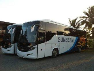 Daftar karoseri bus di Indonesia yang pernah tembus pasar luar negeri (10)