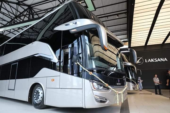 Daftar karoseri bus di Indonesia yang pernah tembus pasar luar negeri (7)