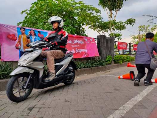 Meriahnya Launching All New Honda BeAT Series Di Royal Plaza tahun 2020 (7)