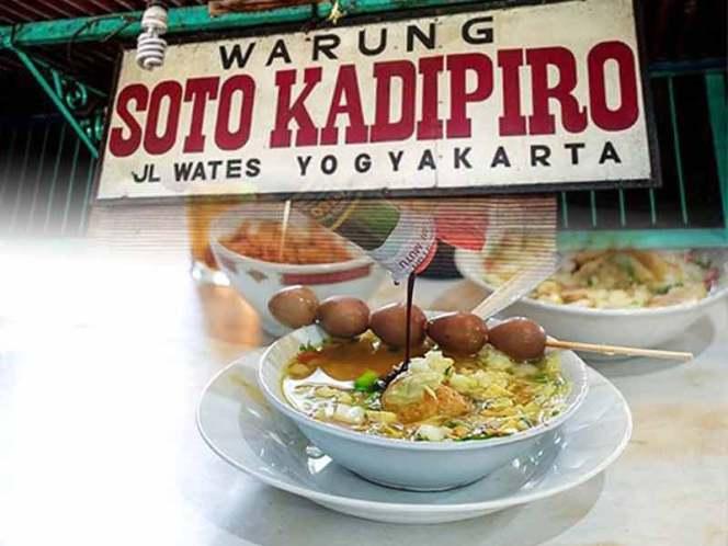 soto-kadipiro wates jogjakarta