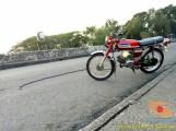 Kumpulan foto motor jadul Suzuki A100 (13)