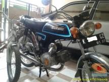 Kumpulan foto motor jadul Suzuki A100 (17)