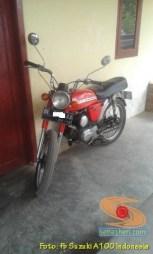 Kumpulan foto motor jadul Suzuki A100 (29)