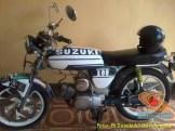 Kumpulan foto motor jadul Suzuki A100 (33)