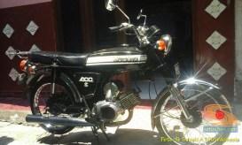 Kumpulan foto motor jadul Suzuki A100 (9)