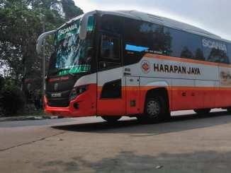 Mengenal Scania Gen 5, sebuah era baru dari bus Scania di Indonesia (2)
