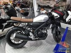 harga Yamaha XSR 155 di Kota Surabaya tahun 2020