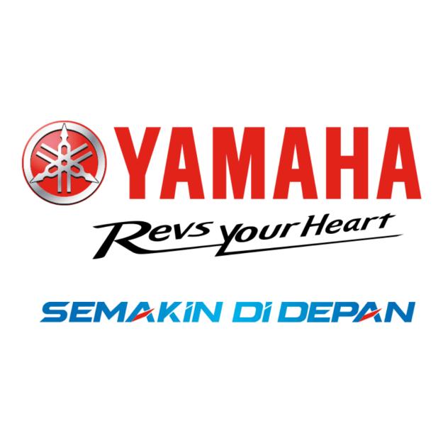 logo yamaha motor indonesia