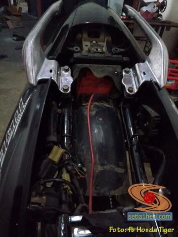 Aki Daytona cocok buat motor Honda Tiger Revo (1)