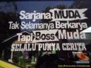 Kata-kata mutiara seorang sopir atau driver Indonesia