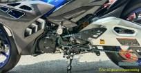 Modifikasi Yamaha MX King 150 spek hedon alias limbah moge punya sultan (9)