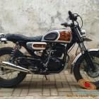 Honda Tiger modif Jap Style atau Scrambler (18)