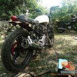 Honda Tiger modif Jap Style atau Scrambler (22)