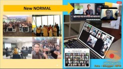 Kopi Daring ngabuburit Blogger Otomotif Jawa Timur bersama MPM Honda ngobrol The New Normal (5)