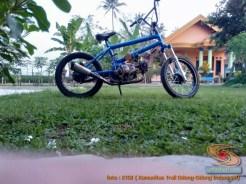Kumpulan modifikasi BMX Moto trail odong-odong (1)