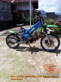 Kumpulan modifikasi BMX Moto trail odong-odong (11)