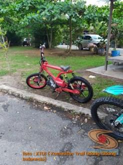 Kumpulan modifikasi BMX Moto trail odong-odong (15)