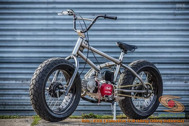 Kumpulan modifikasi BMX Moto trail odong-odong (17)