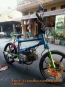 Kumpulan modifikasi BMX Moto trail odong-odong (23)