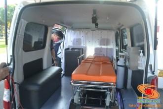 MPM Honda Jatim Salurkan Donasi Alat Kesehatan untuk Jawa Timur tahun 2020 (1)