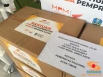 MPM Honda Jatim Salurkan Donasi Alat Kesehatan untuk Jawa Timur tahun 2020 (4)
