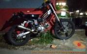 Honda C70 modif trail odong-odong alias bebek trail GTX (9)
