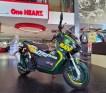 Intips Lebih dekat dengan Honda ADV150 ABS tahun 2020 livery Persebaya 2020 (5)