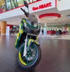 Intips Lebih dekat dengan Honda ADV150 ABS tahun 2020 livery Persebaya 2020 (4)