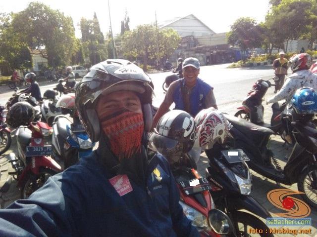 Horee...berhasil ambil BPKB mbah Tarno di Samsat Surabaya Barat tahun 2020 gans.. (4)