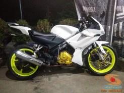 Keluh kesah serta suka duka biker atau rider sepeda motor Minerva (2)