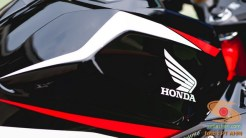 Konsep Modifikasi Honda CBR250RR SP Quick Shifter tahun 2020 (3)