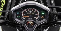 Fitur Yamaha X-Ride 125 tahun 2020 new