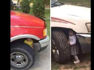 Kumpulan cerita kejadian tragis, anak kecil kegilas atau ketabrak mobil karena driver lupa memutari mobil sebelum berkendara