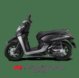 Pilihan Warna dan stripping baru Honda Genio tahun 2020 (3)