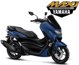 4 pilihan warna All New NMAX 155 Connected (standar) tahun 2020 (3)