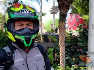 Menikmati ngegas tipis2 Surabaya - Batu bersama si 3C0 (10)