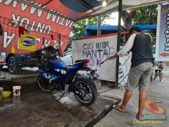 Menikmati ngegas tipis2 Surabaya - Batu bersama si 3C0 (2)