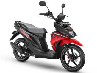 Suzuki luncurkan Nex Crossover tahun 2020, pesaing Beat Street dan X-Ride