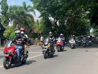 ADV150 Urban ExploRide 2020 di Ngalam (1)
