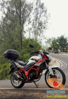 kelebihan dan kekurangan Honda CB150R StreetFire old tahun 2014 (11)