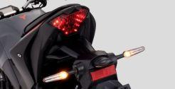 Fitur baru Yamaha MT-25 tahun 2021 (1)